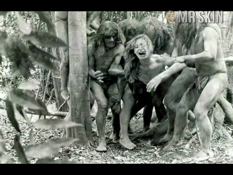 Cannibal holocaust movie scenes