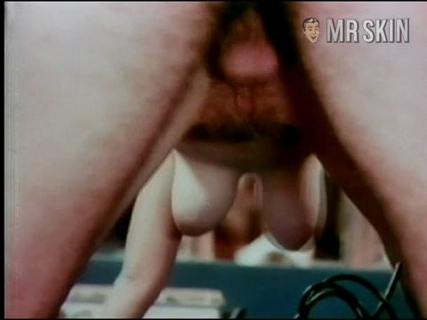 Clips from 1972 deepthroat