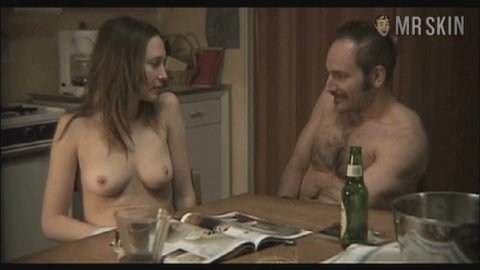 Opinion Vera farmiga nude spread are