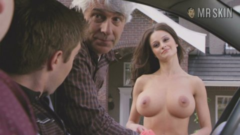 Naked Scenes From American Pie 14