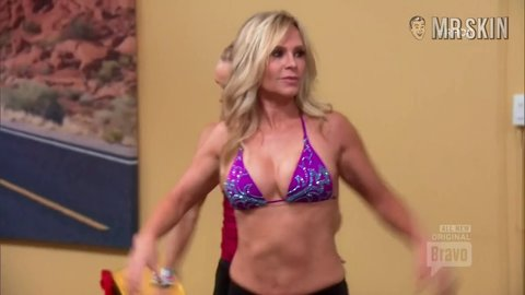 Something Tamra barney sex scene all not