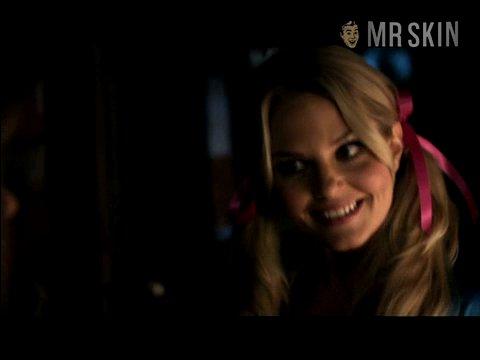 Jennifer morrison nude scene