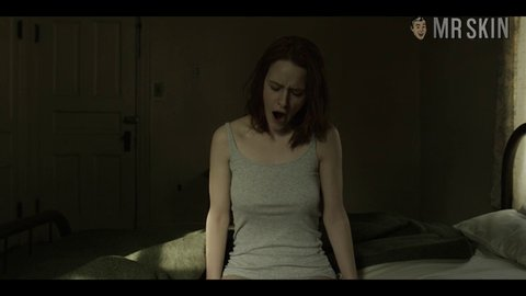 Rachel brosnahan nude naked pics and sex scenes at skin