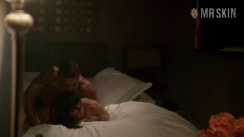 from Cory lisa bonet sex scenes
