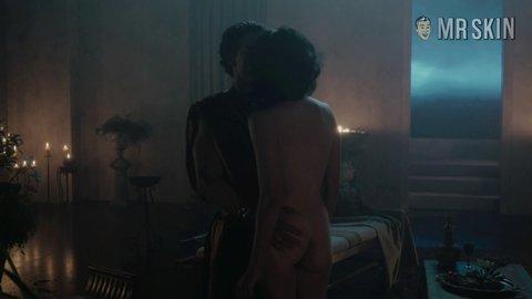 Genevieve aitken in roman empire reign of blood s01e04