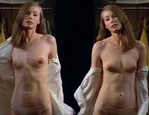 Remarkable mary woronov porn