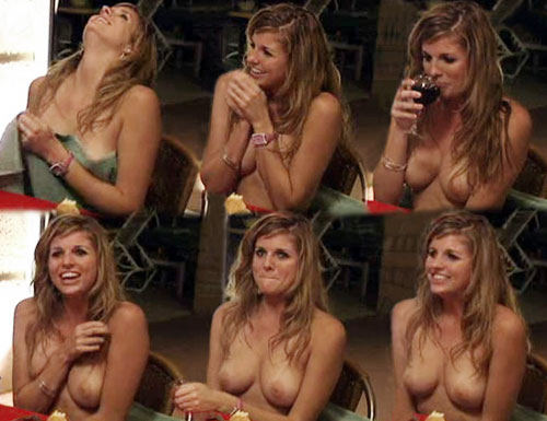 mtv real world road girls naked