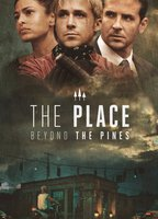 The place beyond the pines 830d0e99 boxcover