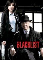 The blacklist 491810e9 boxcover