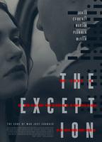 The exception 187978e3 boxcover