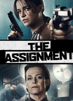 The assignment b22d6924 boxcover