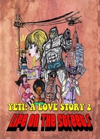Another yeti a love story life on the streets a5b65691 boxcover