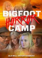 Bigfoot horror camp c11e7eba boxcover