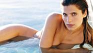 Sarah nicola randall nude