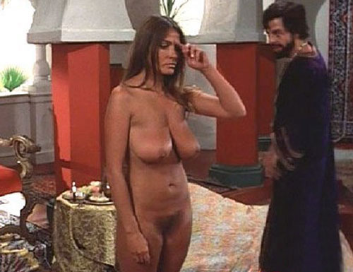 the British sex comedy Up Pompeii (1971).