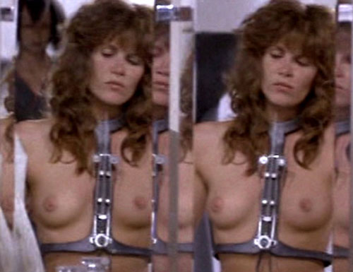 NUDES: Tawny Kitaen (Picture: 1), Zabou (Picture: ...