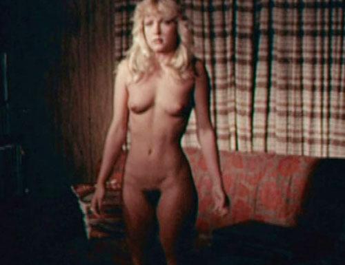 Naked Tamara Taylor Nude