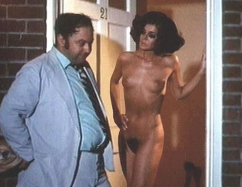Leslie Caron Nude