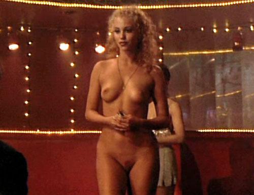 Showgirls Nude