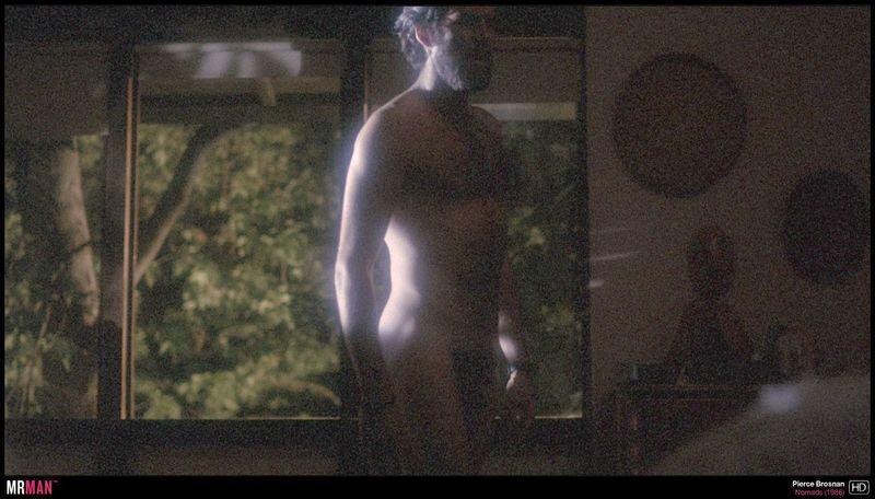 Baywatch movie nude scene