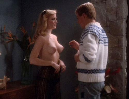 movie nude scene Meatballs