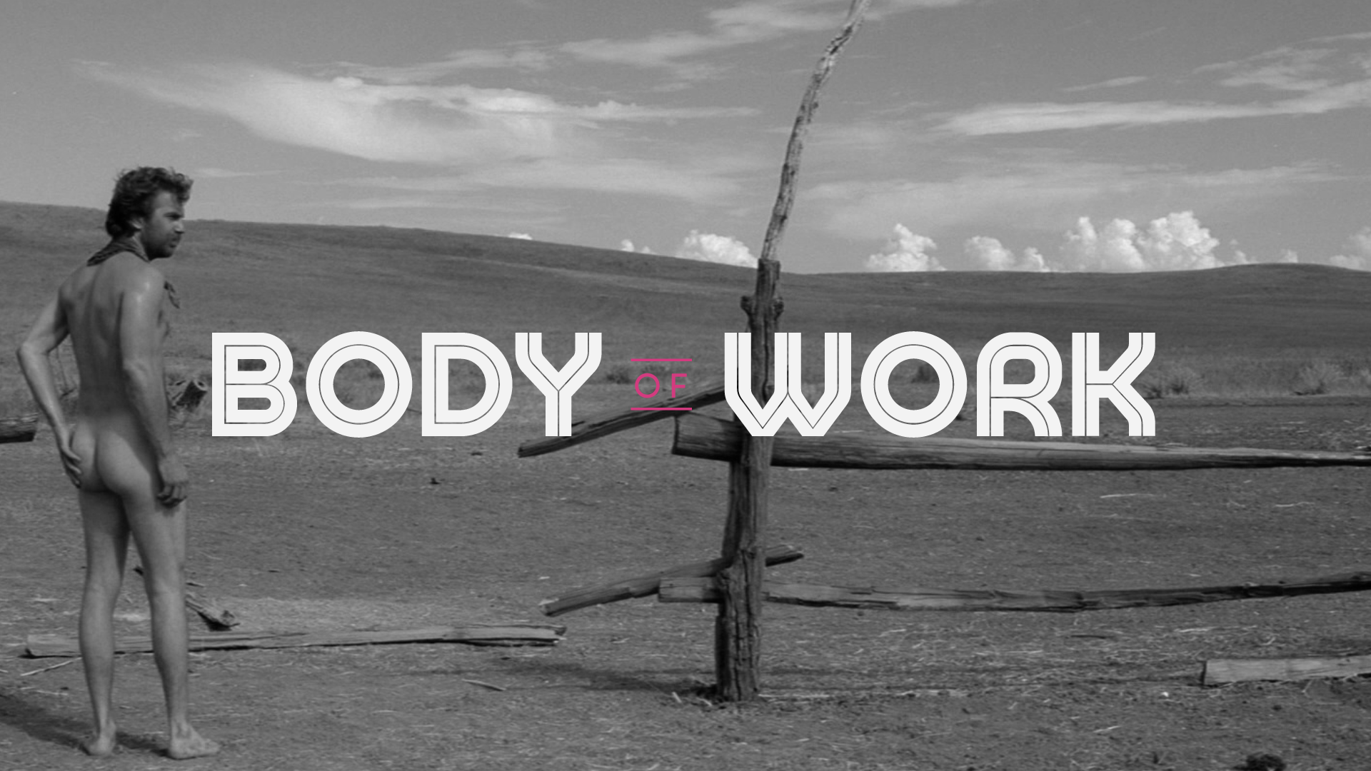 Body of Work: Kevin Costner