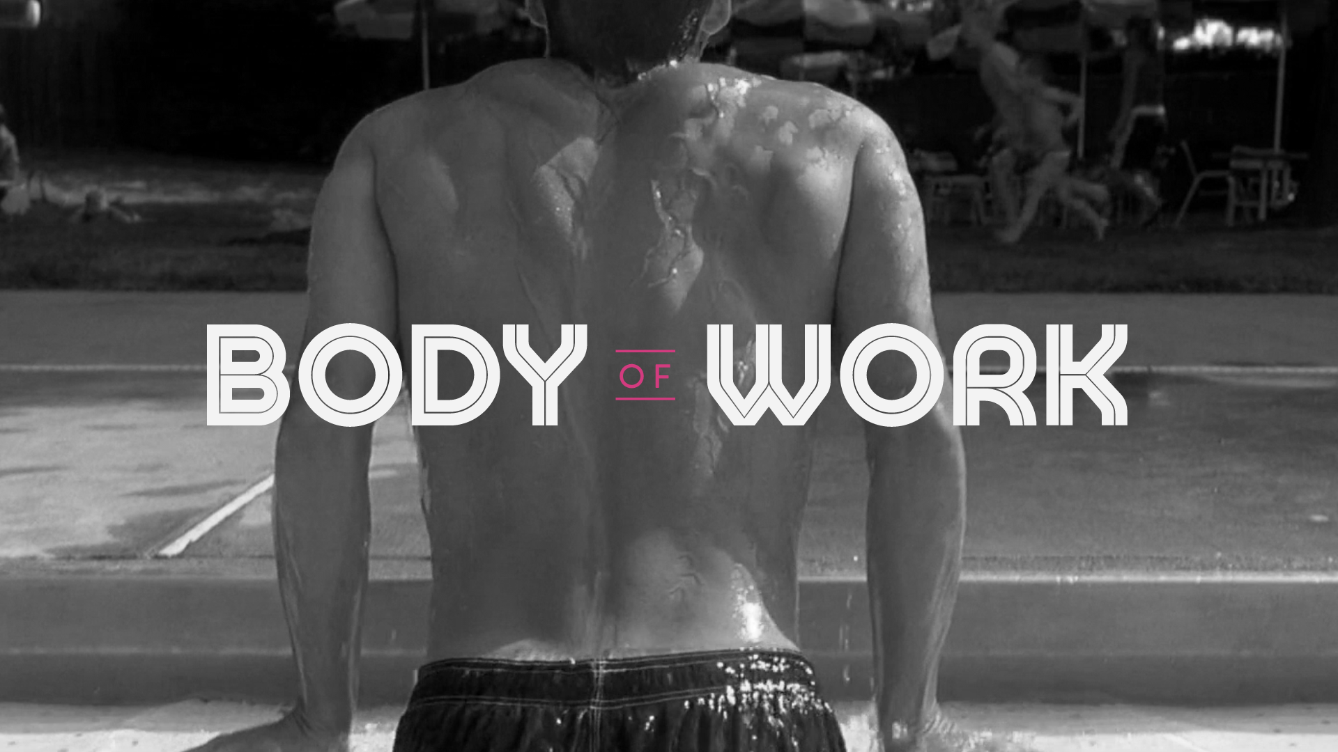 Body of Work: Patrick Wilson