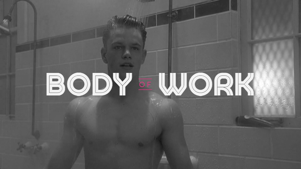 Body of Work: Matt Damon