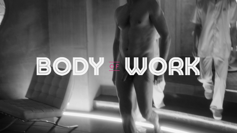 Body Of Work: James Purefoy