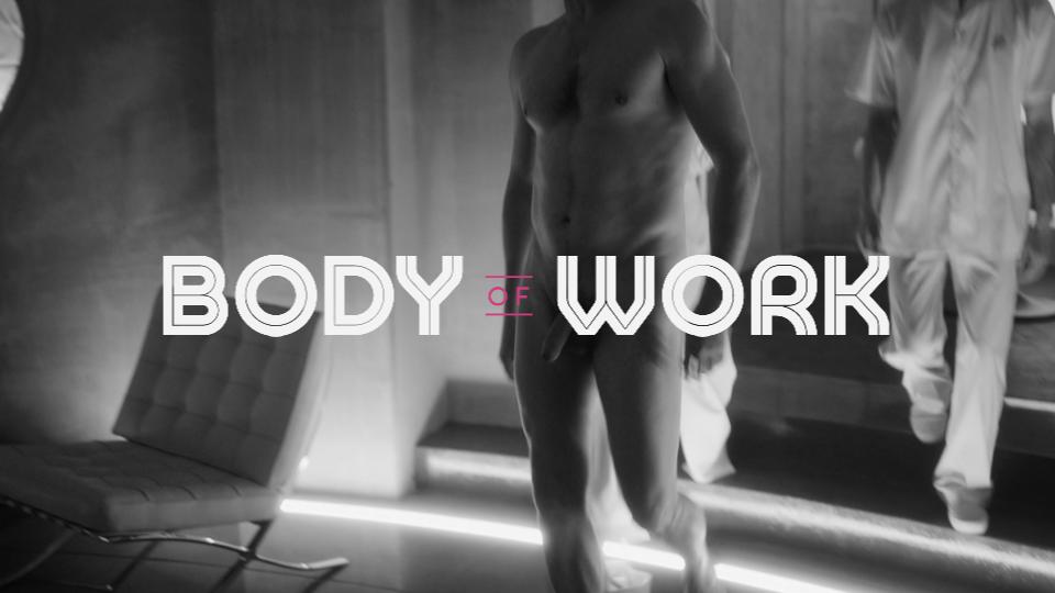 Body Of Work: James Purefoy