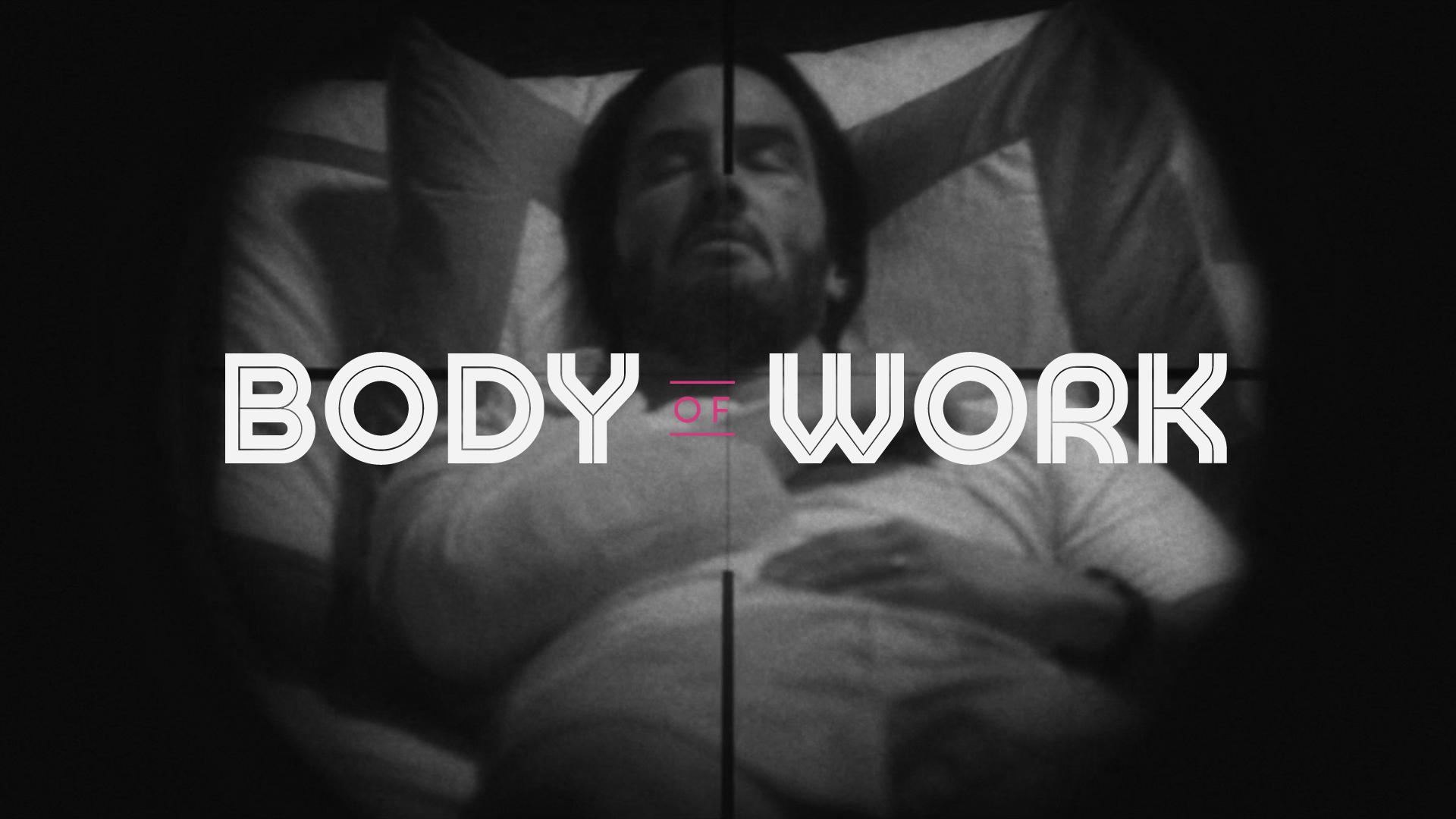 Body of Work: Keanu Reeves