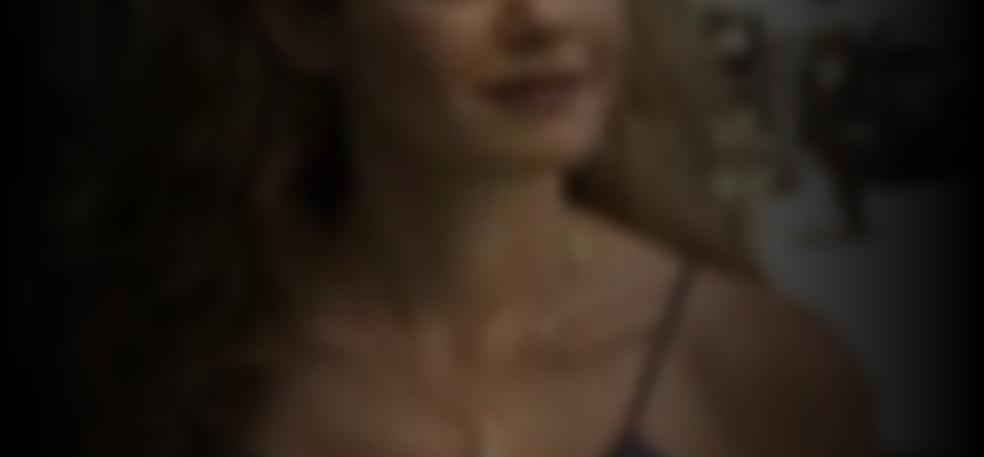 Ilah Davis Naked At Mr Skin