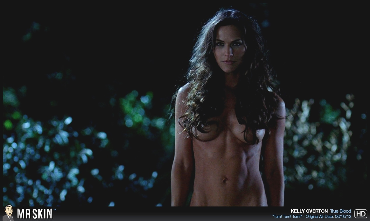 from Turner true blood woman naked