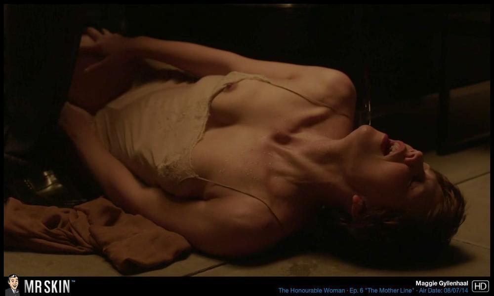 image Maggie gyllenhaal sex scene in the deuce scandalplanetcom