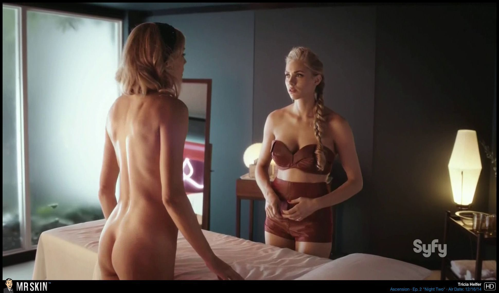 nudity girls on showtime porn