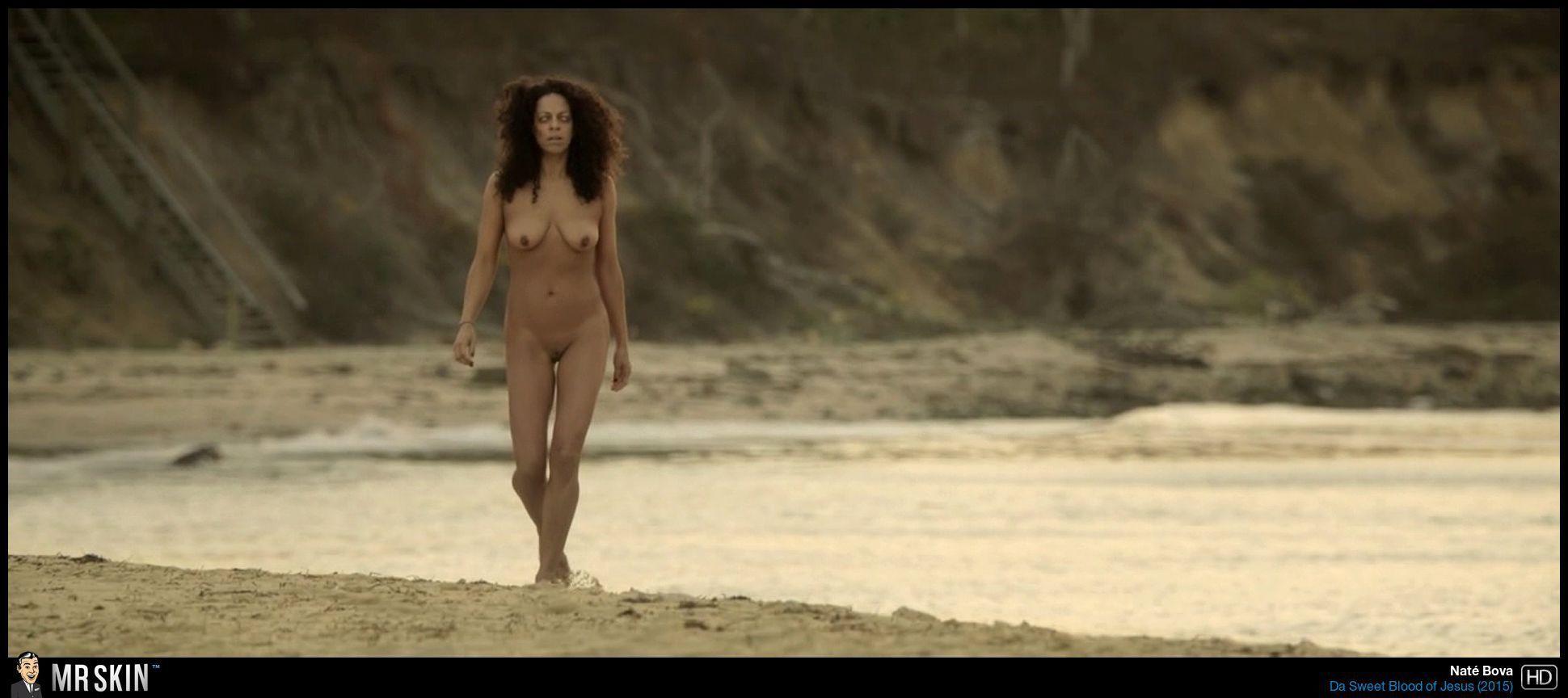 Attractive Lauren Shaw Nude HD