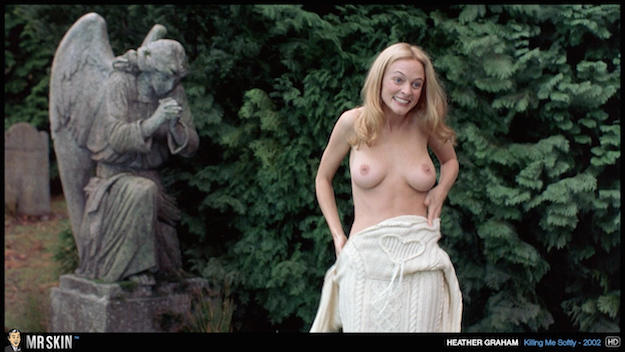 Maria pitillo nackt