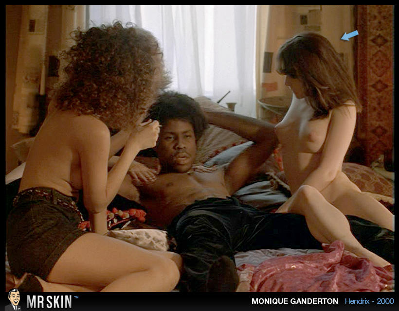 Attractive Catherine Mary Stewart Nude Scenes
