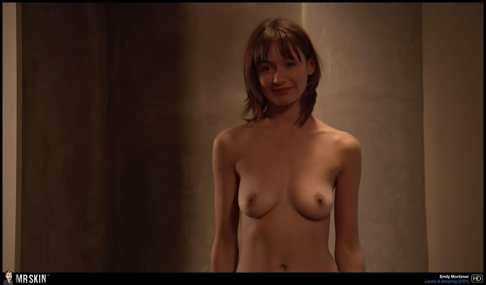 movies of nude stars when young