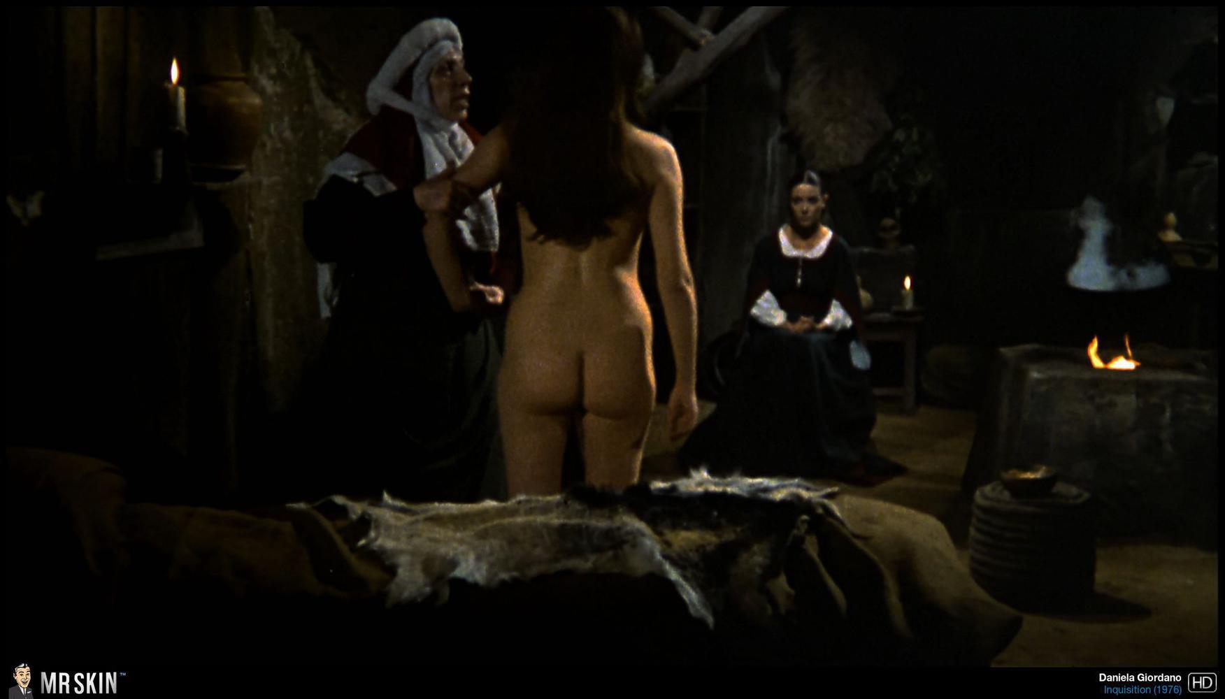 Boobs Charles Grainer Nude Scenes