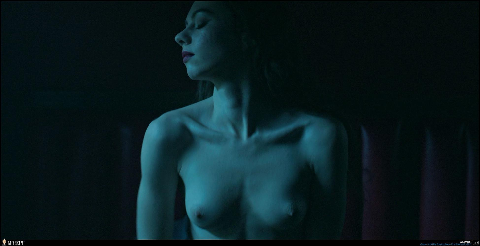 ozark sex scene