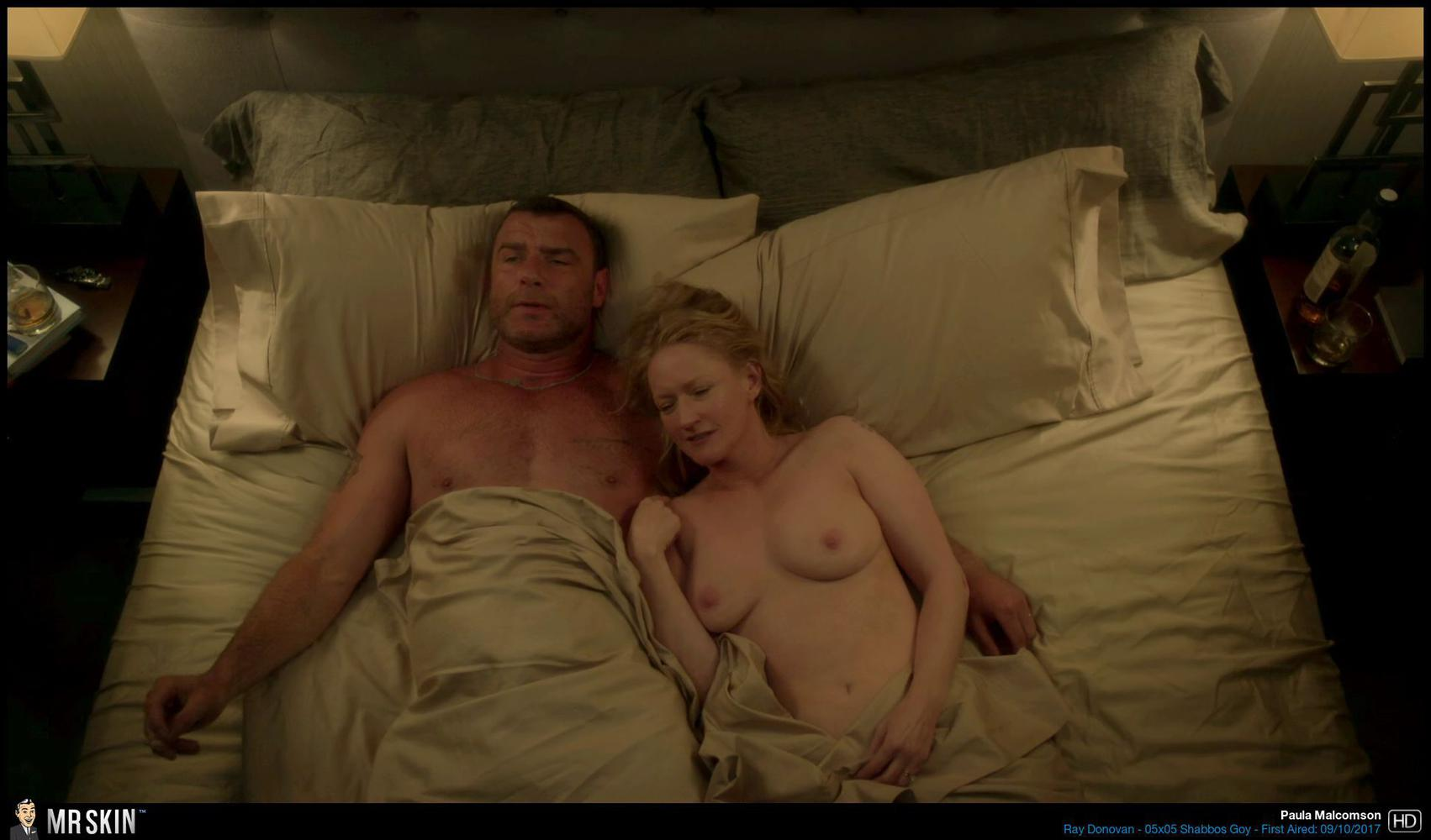 tv nudity report get shorty ray donovan ballers the