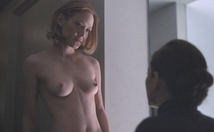 Nude geraldine viswanathan 50 Sexy