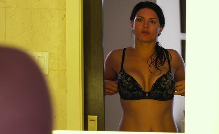 Gina Carano Nude