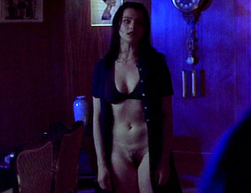 Agree, Rachel weisz i want you nude agree