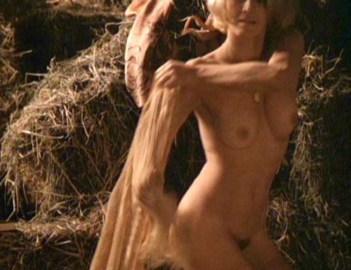 arlene dickinson in nude pictures