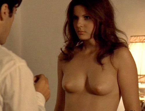 Godfather apollonia nude