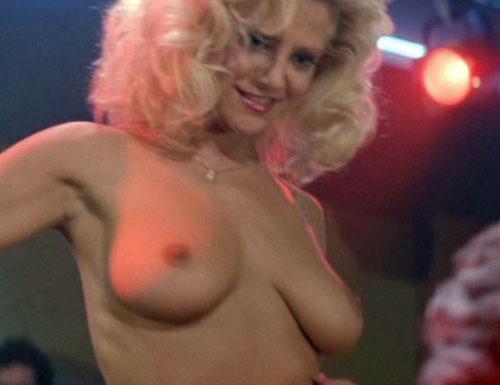 roadhouse nude