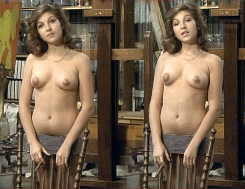 tatum o neal nude photos
