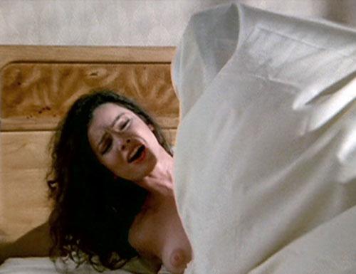 Boobs Elizabeth Mastrantonio Nude Png